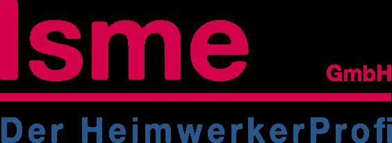 Isme Logo DIY