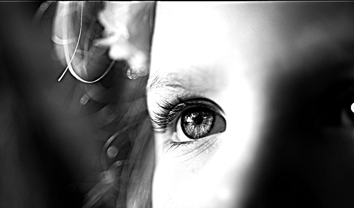 Through the eyes of Isme